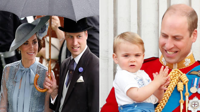 Kate Middleton reportedly made Prince William a photo album for his 37th birthday