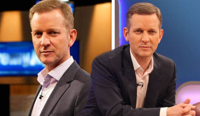 Jeremy Kyle will reportedly make a return to ITV with two new shows