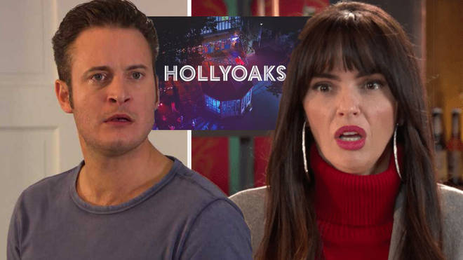 Hollyoaks could be facing an uncertain future