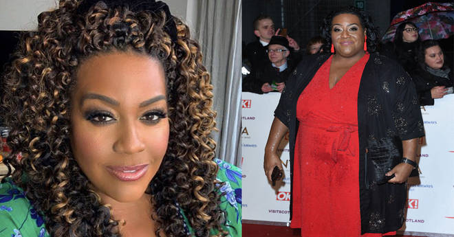 Alison Hammond has wowed fans with her revamped look