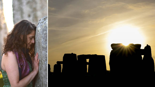 Today marks this year's summer solstice - aka, the longest day of the year