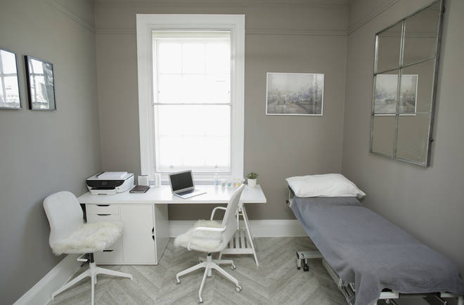 L'Atelier Aesthetics offer a number of treatments