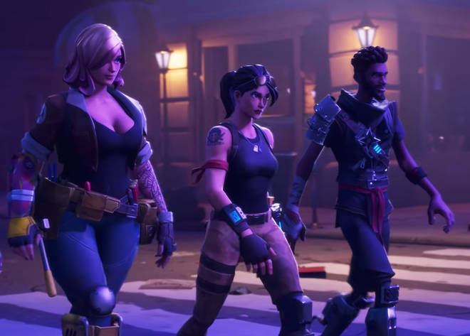 Fortnite makers have defended their game