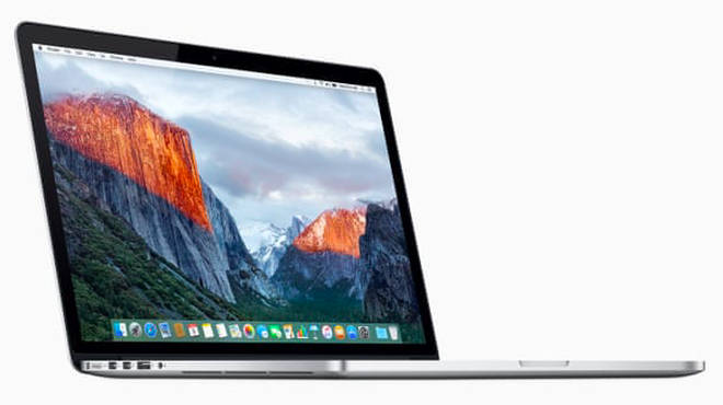 Apple are recalling MacBook Pro's due to a battery fire risk.