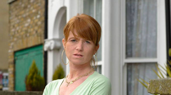 Patsy Palmer, 47, will be back as mum-of-four Bianca Jackson for a short run in September.