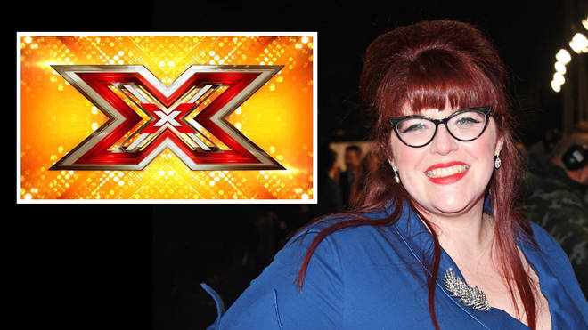 Chaser Jenny Ryan has reportedly joined the line-up for Celebrity X Factor.