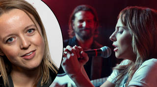 Glastonbury boss Emily Eavis forced to deny rumours Lady Gaga and Bradley Cooper are performing at the festival