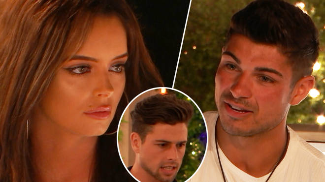 Anton Danyluk defends Tom's comments about Maura in tonight's Love Island