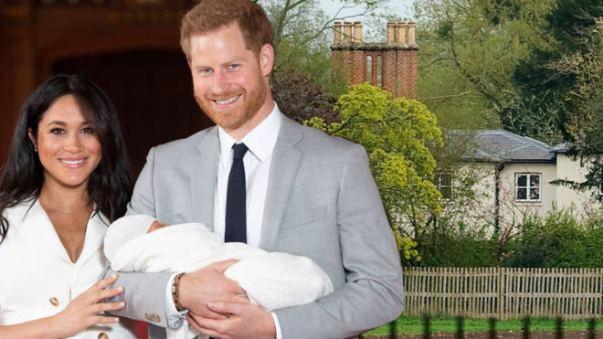 Prince Harry and Meghan Markle's renovation of royal residence Frogmore Cottage has so far cost £2.4million.