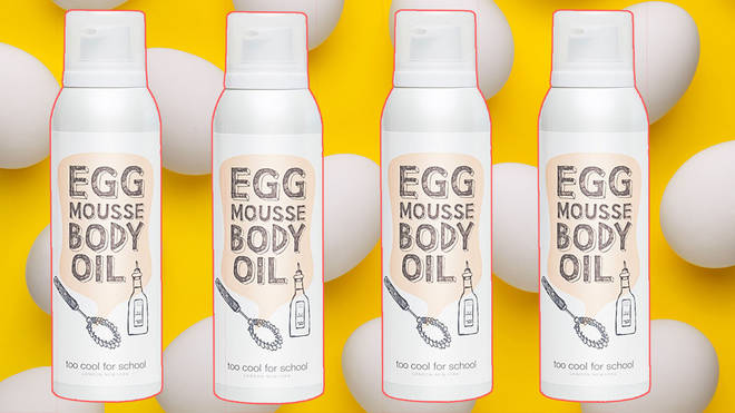 Korean beauty is notoriously innovative... and this body oil is no exception