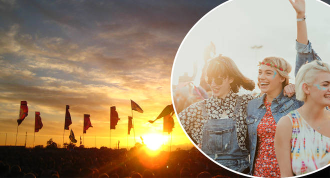 All the things you CAN'T take into festivals ahead of Glastonbury this weekend