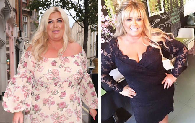 The reality TV star's weight has plummeted recently
