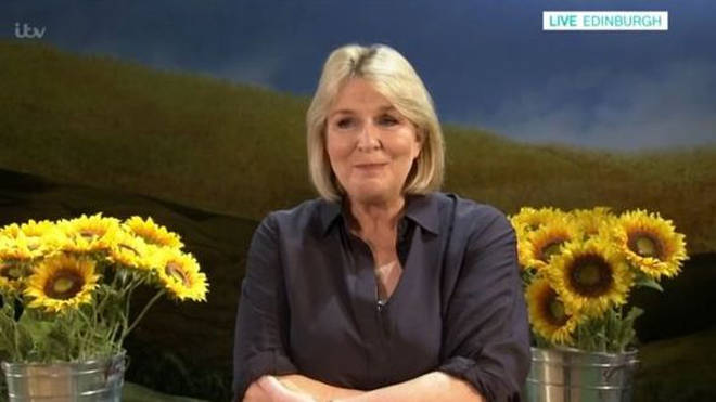 TV personality Fern Britton co-presented This Morning alongside Phil from 2002 to 2009.