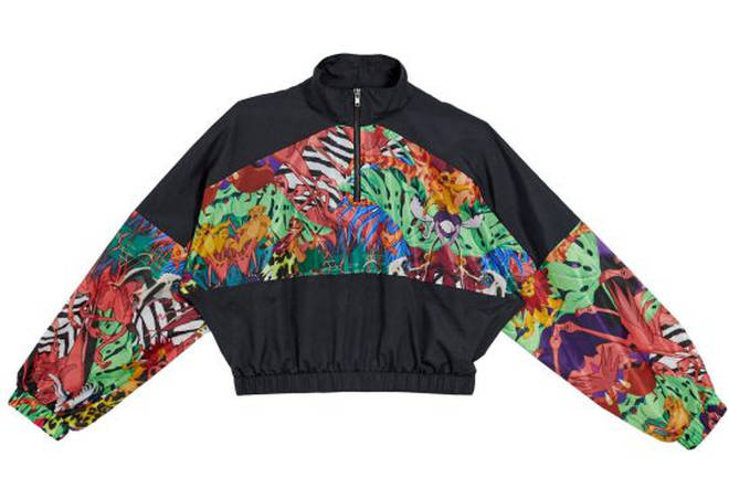Disney The Lion King x ASOS DESIGN character print track jacket – £45