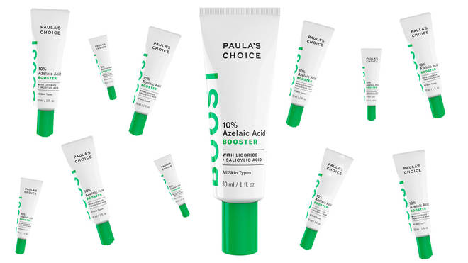 This offering from Paula's Choice is one of the best Azelaic Acids products out there