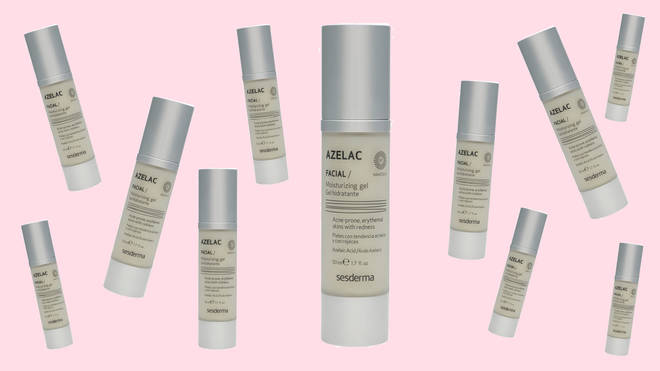 Sesderma's offering includes ingredients that can combat ageing
