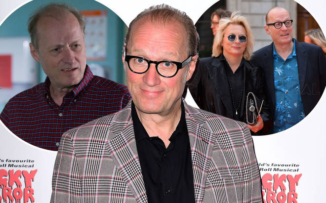 Here's everything you need to know about Adrian Edmondson