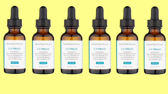 CE Ferulic is a very expensive but brilliant product