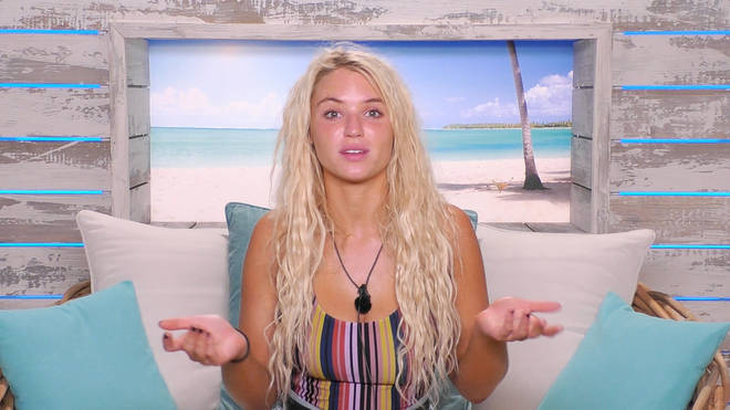Lucie reveals she won't stop talking to Tommy
