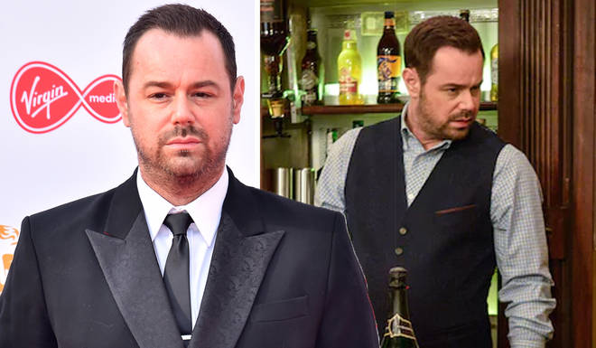 Danny Dyer has teased a heartbreaking new storyline for Mick Carter