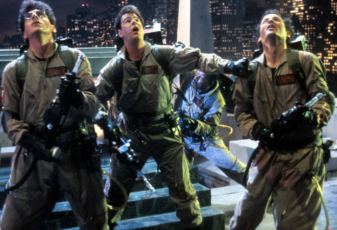Dan Aykroyd And Bill Murray are expected to return to 'Ghostbusters'
