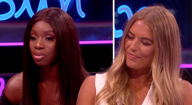 Love Island Aftersun got very awkward last night
