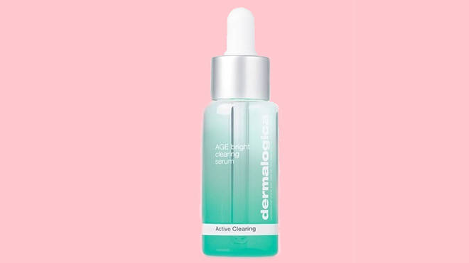 This new serum from Dermalogica is perfect for blemish prone skin