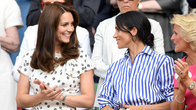 As Wimbledon kicks off, speculation is growing as to whether the royal sister-in-laws will attend this year's tennis tournament.