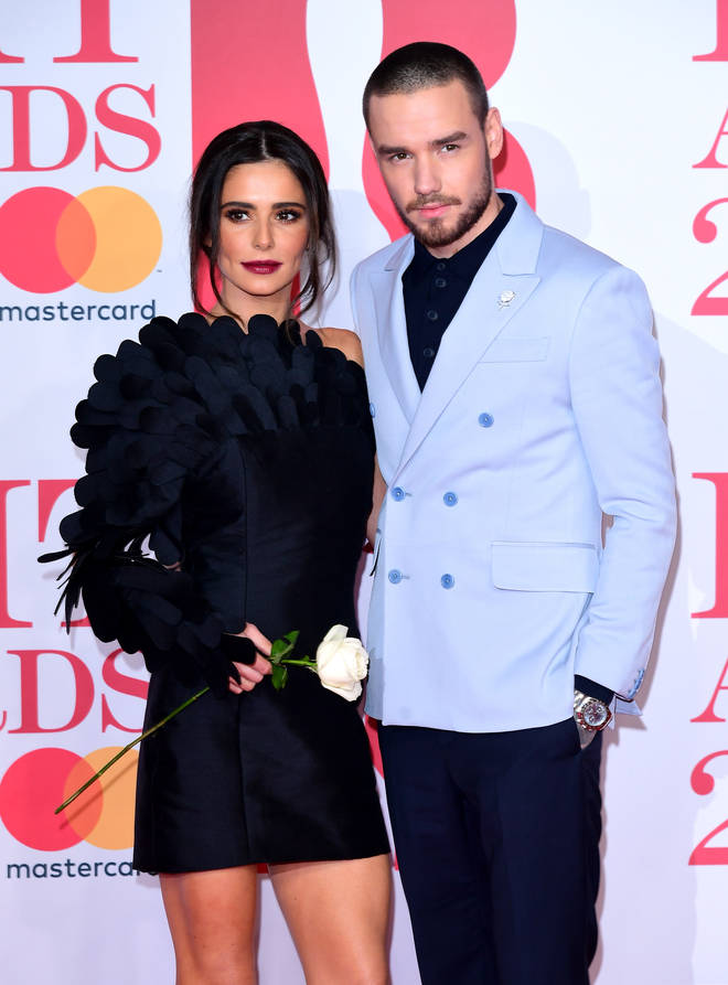 Liam and Cheryl have always kept Bear private from the public eye