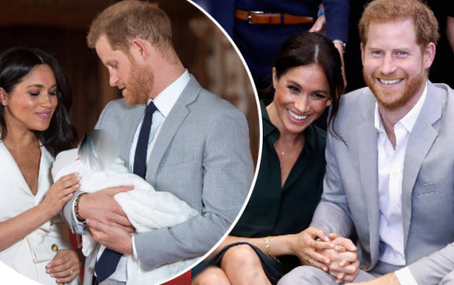 Prince Harry and Meghan Markle could break these three important royal traditions.