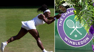 Here's today's schedule for Wimbledon 2019
