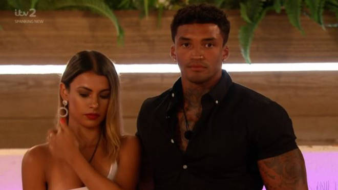 Michael made a decision to couple up with Joanna