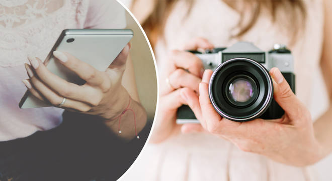 Wedding photographer called 'abusive and unprofessional' by blogger after refusing to work for free