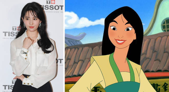 Disney's live-action 'Mulan' has a whole new storyline