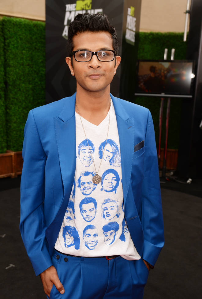 Utkarsh Ambudkar played Donald in the Pitch Perfect films