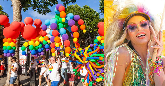 Pride in London 2019 takes places on Saturday July 5