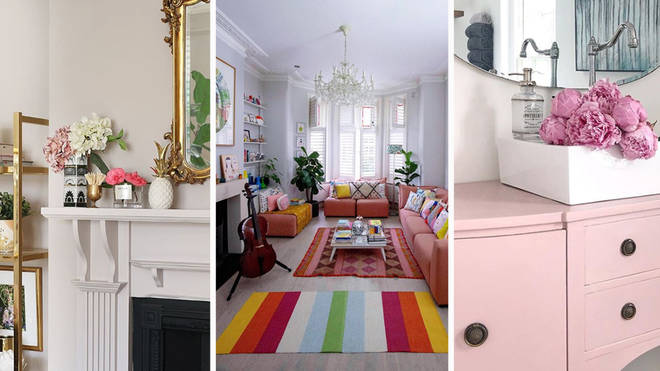 Here's who you should be following if you're redecorating