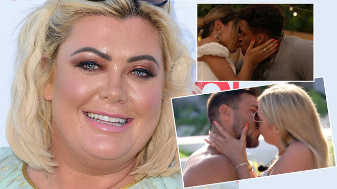 Gemma Collins told Heart that she worries for the Love Islanders