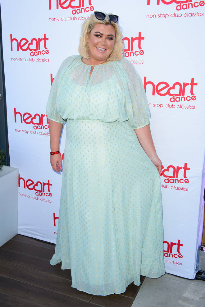 Gemma Collins spoke to Heart about her concerns for Love Island's contestants
