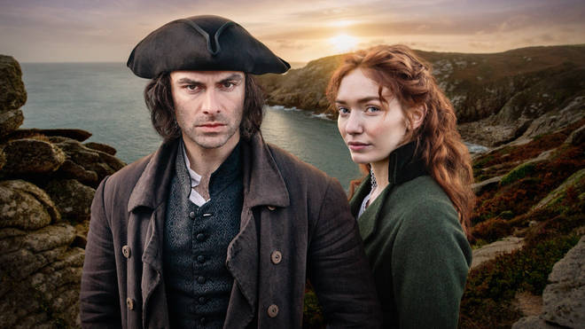 Poldark is returning to our screens on Sunday 14th July at 9pm on BBC One.