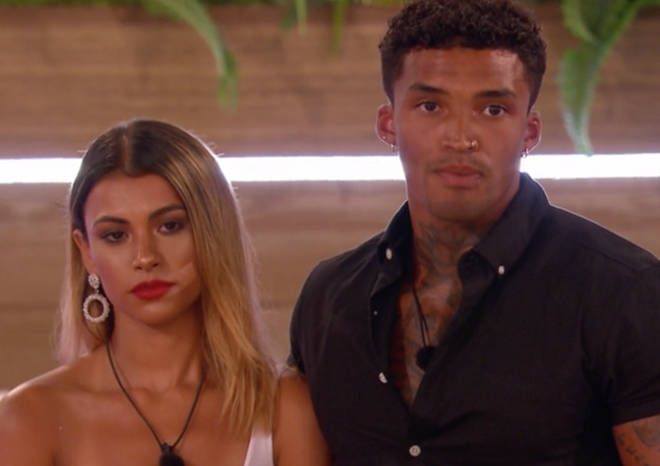 "Love Island viewers, however, have been left confused as to what the slang phrase ""dead ting"" actually means"