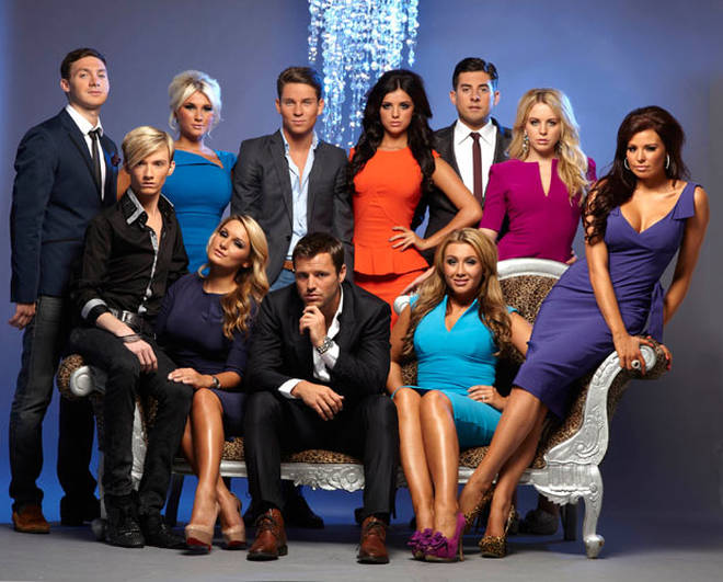 The TOWIE lot will hit our screens for a reunion episode which sees the original cast back on TV