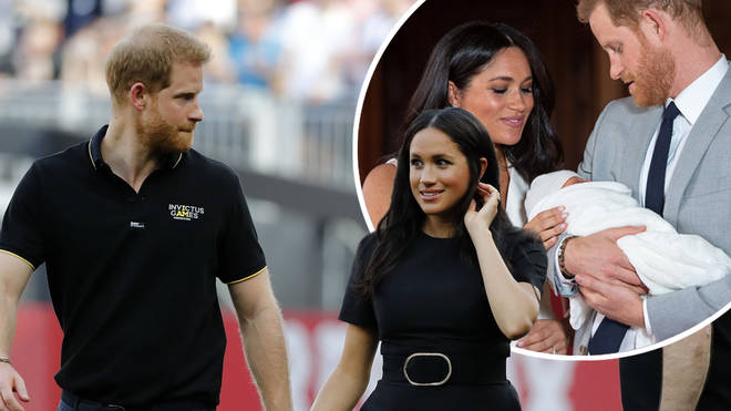 Meghan Markle and Prince Harry have decided to keep their son's christening private