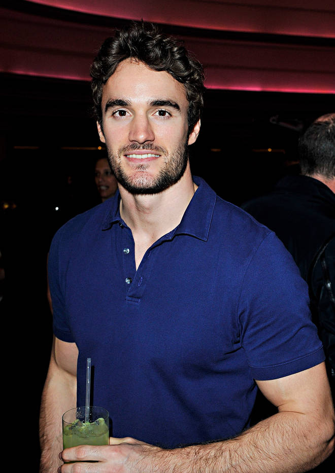 Former pop star and Scottish rugby union player Thom Evans will join the line-up.