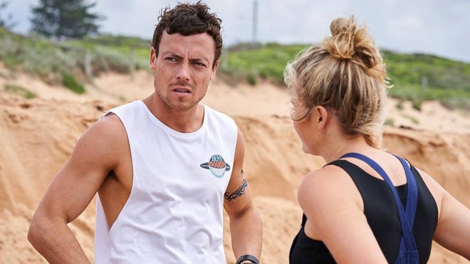 Home and Away has been hit by plummeting ratings