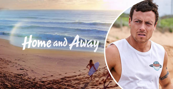 Home and Away has been on air for 31 years