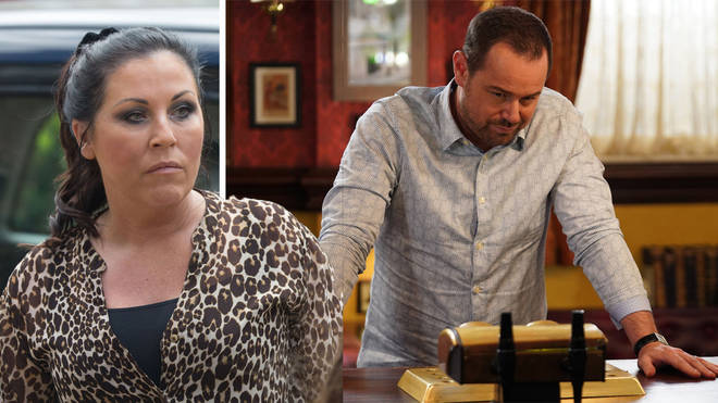 EastEnders have hit back at claims their ratings have dropped