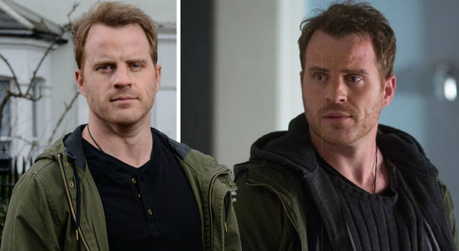 Sean Slater could be making a return to Albert Square