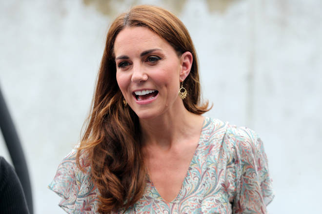 Kate claimed she was feeling broody earlier this year