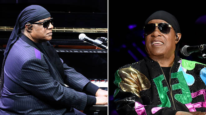 Stevie Wonder announced at the BST Festival in Hyde Park that he was undergoing kidney transplant surgery this year